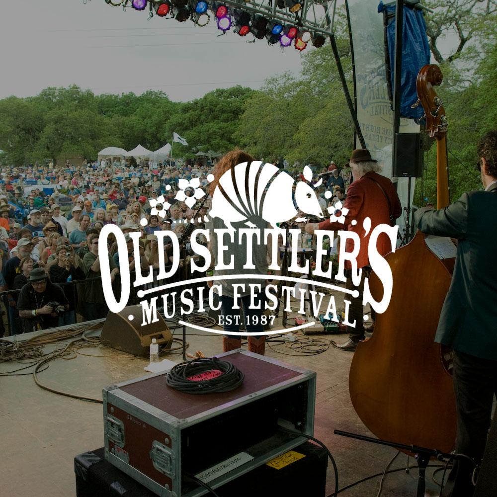 Old Settlers Music Festival