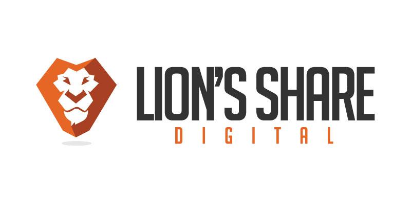 Austin Web Design - Lion's Share Digital